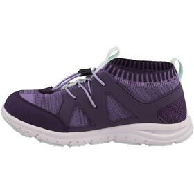 Viking Footwear Brobekk Shoes Kinder purple/violet